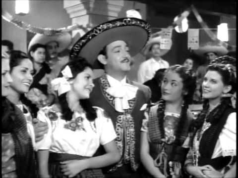 Jorge Negrete - Fiesta Del Rancho (Gran Calidad)