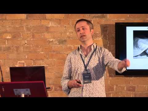 React 2014 : Andrew Stewart - Reactive Data Management