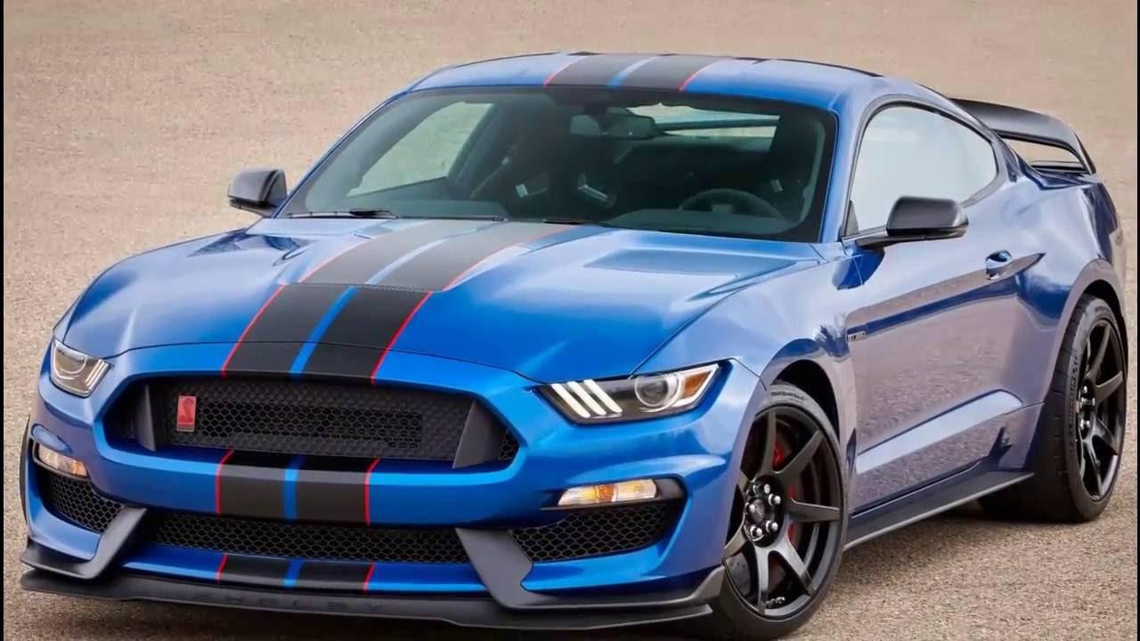 Mustang 2017 Shelby >> Ford Mustang 2017 Shelby Gt350 Mustang Youtube
