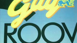 GUY-Groove Me(extended mix w/ bonus beat, a capella)