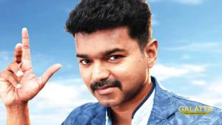 Atlee's Theri Sequel Will Be Commencing After Vijay's 60th Movie
