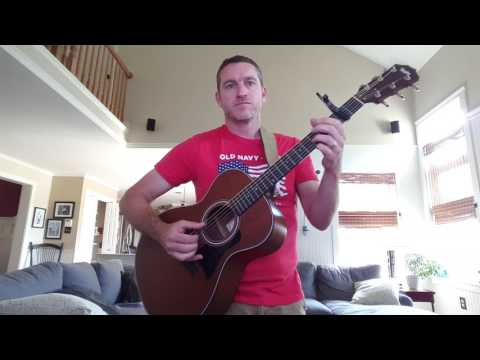2 Places At 1 Time Guitar Chords - Zac Brown Band - Khmer Chords