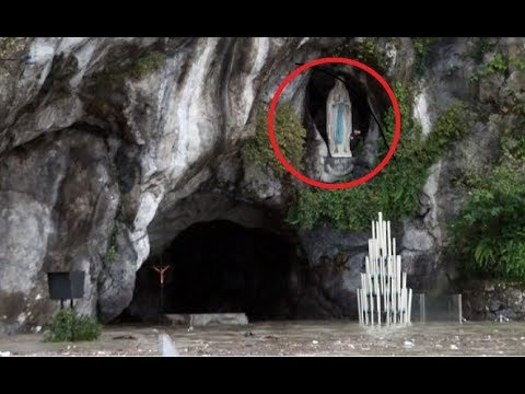 Strange And Mysterious Places In France