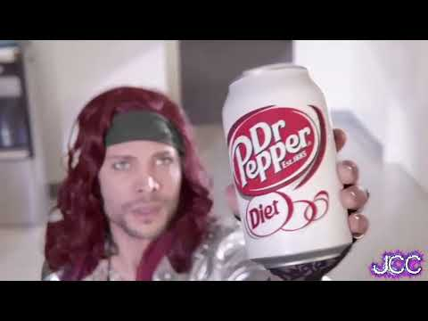 All The Best Justin Guarini as Lil Sweet   Diet Dr Pepper Commercials Ever