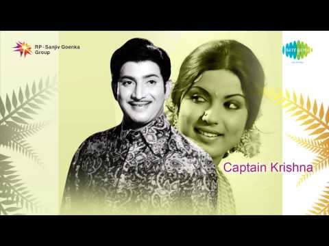 Captain Krishna   Kaala Kalam song