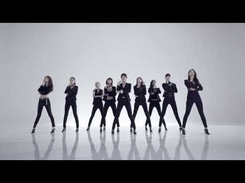 Nine Muses - Wild (Dance Version)