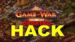 Game of War – Fire Age Online Gold Generator Tool