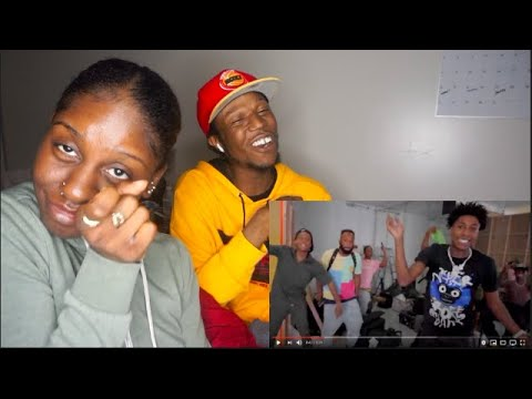 YoungBoy Never Broke Again – Dead Trollz [Official Music Video] REACTION!