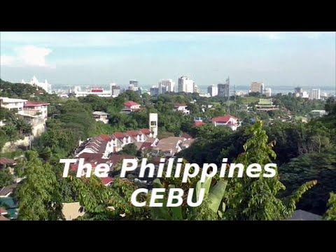 PHILIPPINES TOURIST CEBU