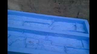 Жидкая резина для форм  7,5 $/кг www.decora.prom.ua(Жидкая резина для форм двухкомпонентная Предлагаем силикон производства США - прочный, эластичный, недоро..., 2013-02-04T19:42:45.000Z)