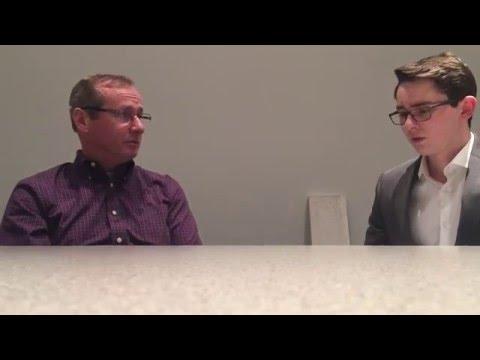 Accounts Receivable Video Interview