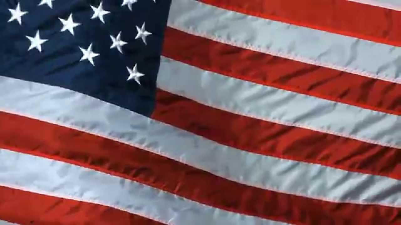 animated silk american flag screensaver youtube