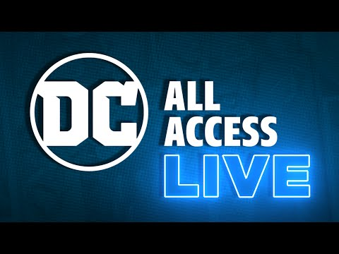 Live From #DCNYCC: DC Doomsday Clock With Geoff Johns Moderated by Lev Grossman