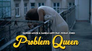 Norah Jones - Problem Queen | Original Lyrics & Sub. Español