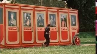 """Автобус в """"Гостье из будущего"""" - самый грубый ляп фильма"""