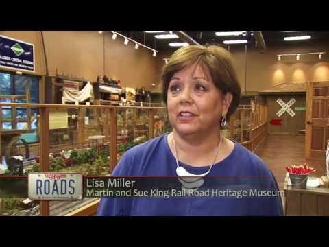 Unique Museums | Mississippi Roads | MPB