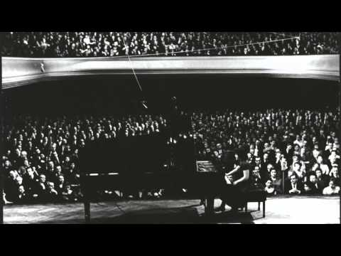 Irina Zaritskaya – Polonaise-fantasy in A flat major, Op. 61 (1960)