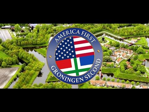 "Groningen Second | Groningen response to ""Netherlands Second"" video"