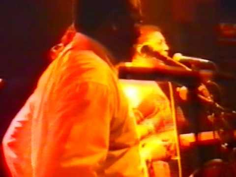 BANA OK, Live in AMSTERDAM, 1993