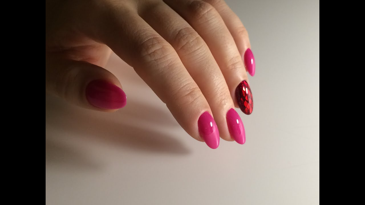 Смотреть фото ногтей гель лаком фото