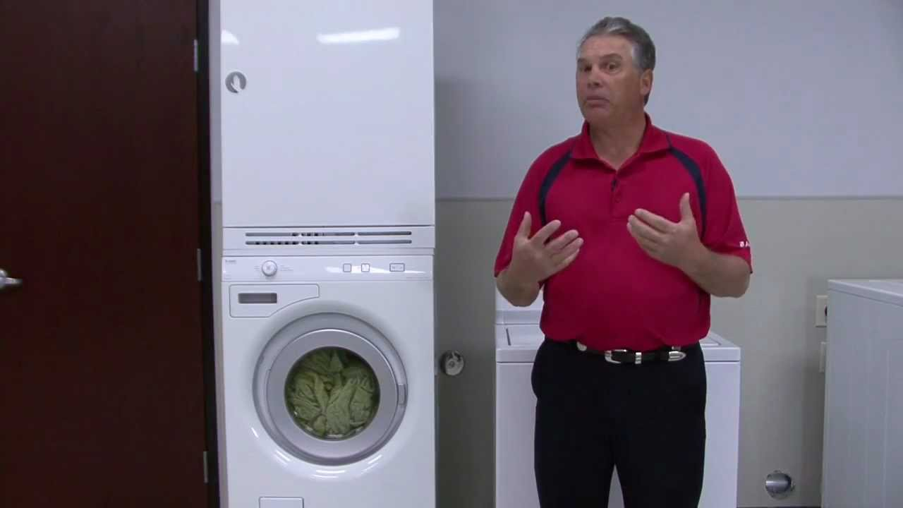 Download What you don't know about Asko: Washer Capacity