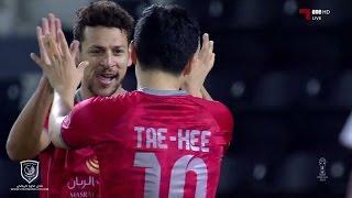 الأهداف | لخويا 3 - 1 الخور | ربع نهائي كأس الأمير2017