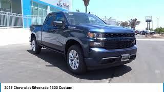 2019 Chevrolet Silverado 1500 Diamond Hills Auto Group - Banning, CA - Live 360 Walk-Around Inventor