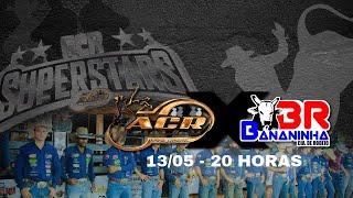 ACR SuperStars Especial - Cia BR Bananinha X Time ACR