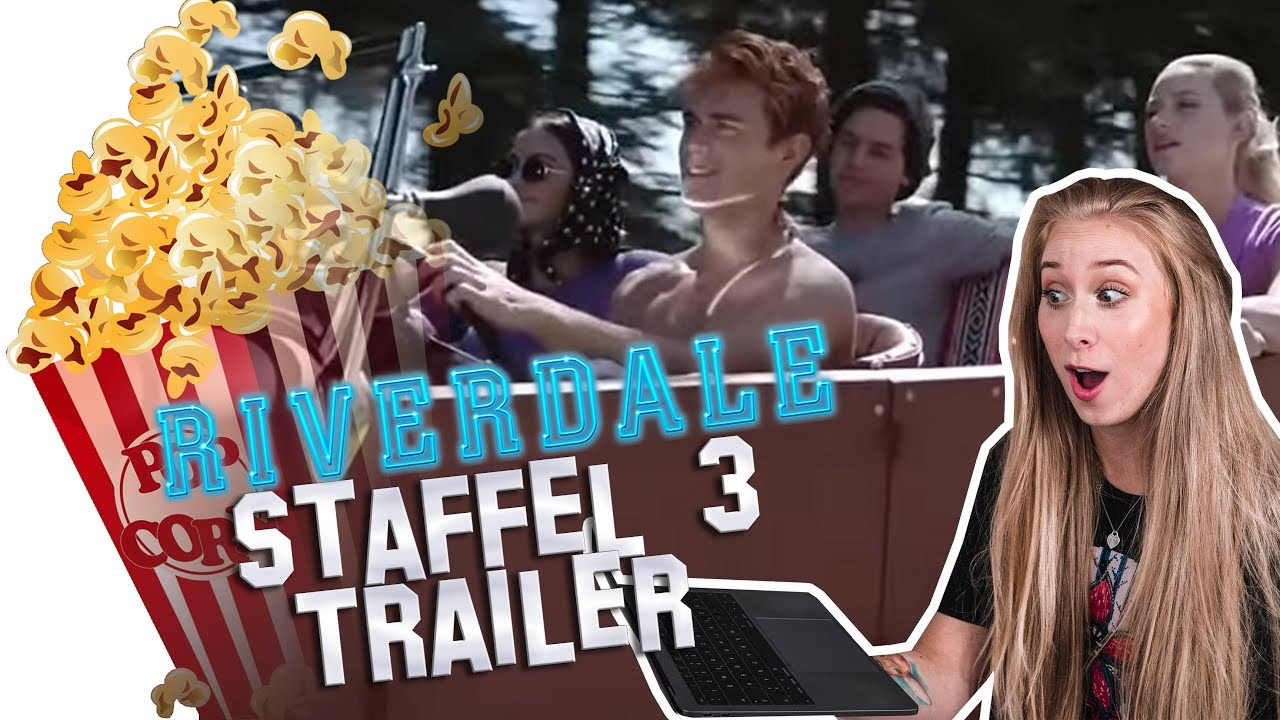 Riverdale Staffel 3 Episodenguide