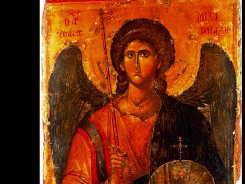 Orthodox choir music - D.S.Bortniansky: Song of Cherubins No.7