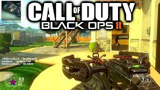 Black Ops 2 STICKS AND STONES #1 with Vikkstar