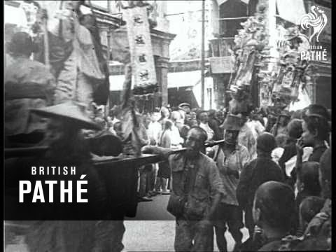 The Chinese Way (1925)