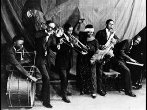 "Roots of Blues -- Ma Rainey ""Booze And Blues"