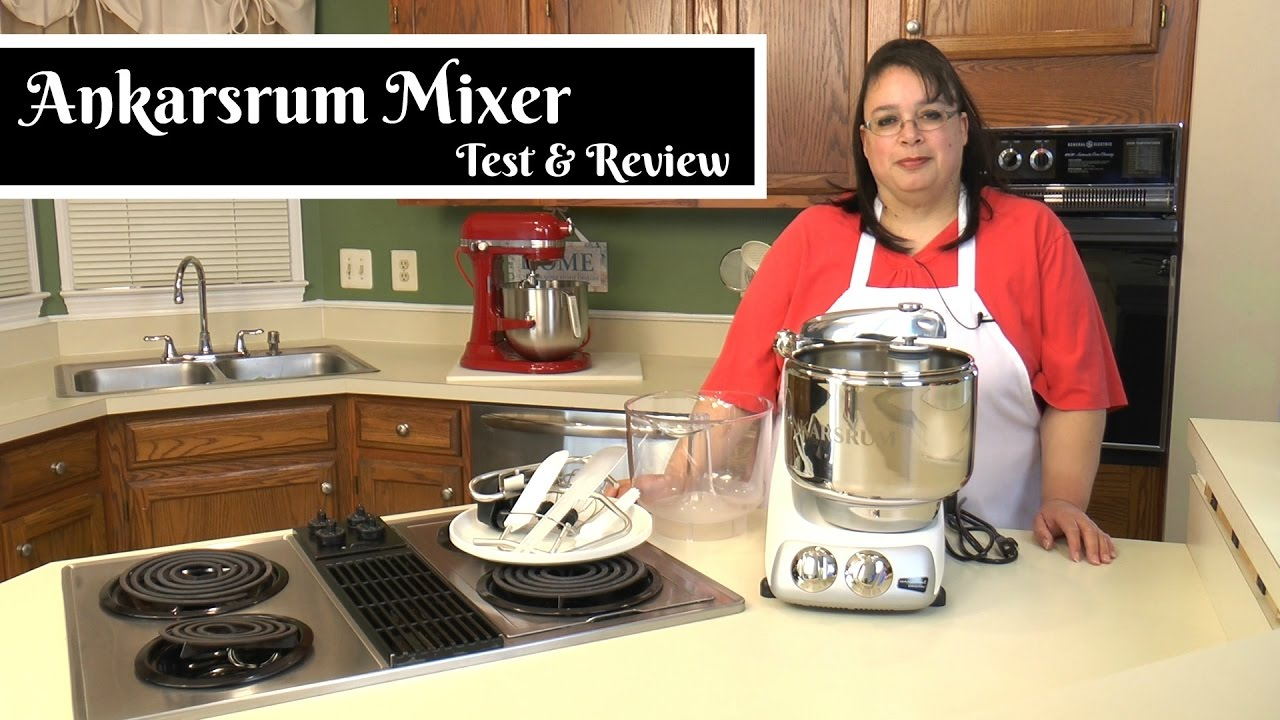 America S Test Kitchen Mixer Review