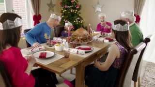 Oak Furniture Land Christmas Advert | Don't Do This To Nan 2013