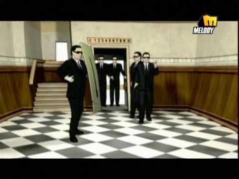 Jad Choueiri - El Mazika /  جاد شويري  -  المزيكا