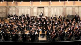 Symphony No. 2 (V. Allegro molto vivace) - Charles Ives