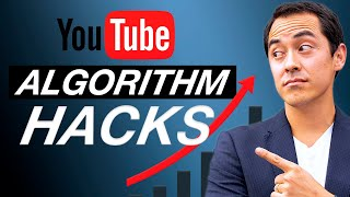 YouTube Algorithm Hacks: How Long Should Your Videos Be?