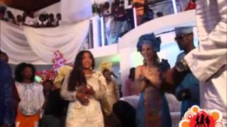 Mariage de Kolo Toure: Eboue Emmanuel, Yaya, Max Gradel, Malick Tohe, Aruna Dindane font le show