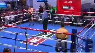 Saul Rodriguez - 01-12-2012 - Saul Rodriguez vs Henry Hernandez