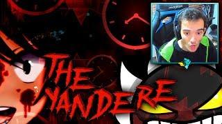 THE YANDERE: EL NUEVO SUPER EXTREME DEMON!!