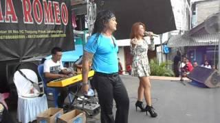 Download CHACHA ROMEO BUKAN HIDANGAN NIKEN KAYUMAS SELATAN PULO GADUNG MELA ALFAN Mp3