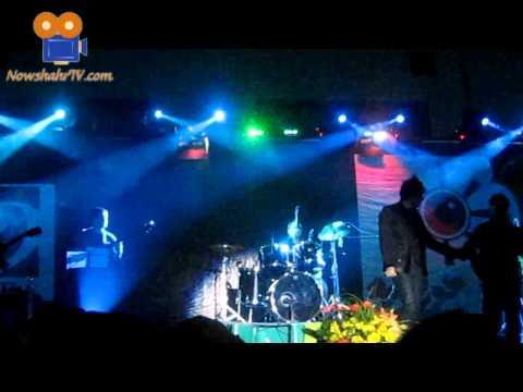 Hamid Askari Concert Nowshahr far89   Setareh HD