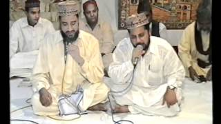 Fakhruddin Qadri and Shahid Qadri  ( Khizra Naat Academy )