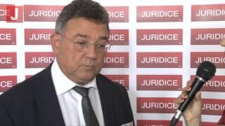 Bucuresti - INM, 23.09.2015 (12). Interviu domnul av. dr. Gheorghe FLOREA, preşedintele UNBR