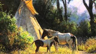 Native American Cree Music