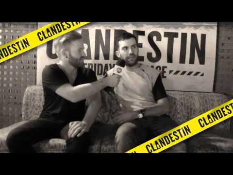 Clandestin - 2013 23.08