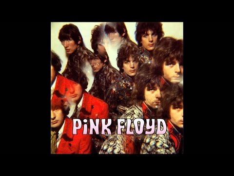Pink Floyd Album Reviews: The Piper At The Gates Of Dawn