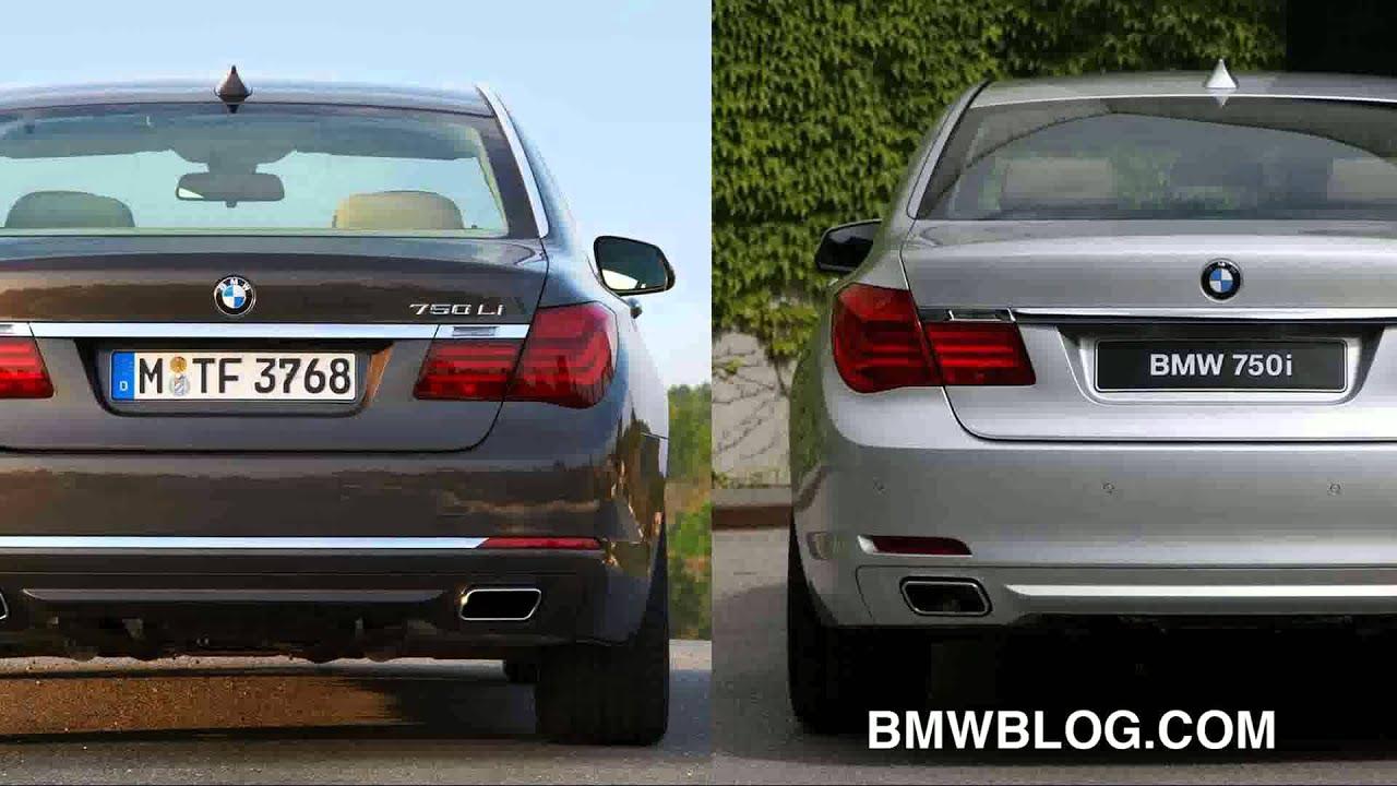 New bmw 740i 2015 model