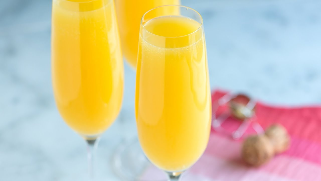 Image result for mimosa drink